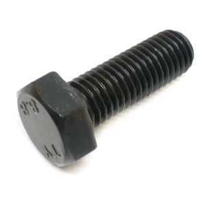 Hexagon High Tensile Setscrews - UNC Self Colour