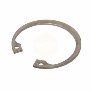 Internal Metric Circlips - Stainless Steel