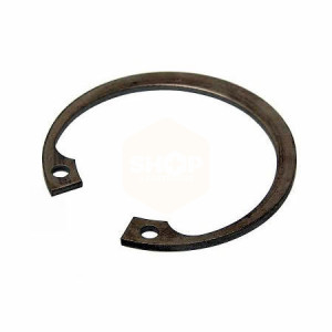 Internal Inch Circlips - Spring Steel