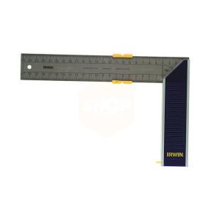 Irwin Aluminium Try & Mitre Squares