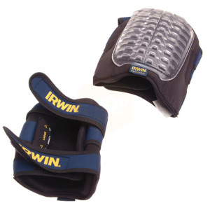 Irwin Knee Pads Professional Gel Non-Marking 10503830