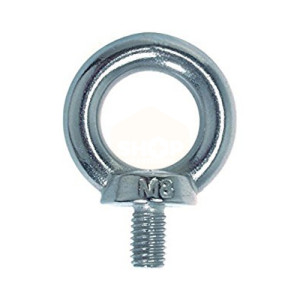 Lifting Eye Bolt - A4 Stainless Steel