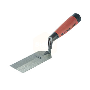 Marshalltown 52D Margin Trowel Durasoft Handle 5in x 2in