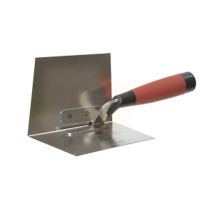 Marshalltown M24D Internal Dry Wall Corner Trowel Durasoft Handle