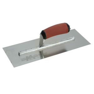 Marshalltown MXS Stainless Steel Finishing Trowels Durasoft
