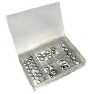 Nord-Lock Wedge Locking Washer Kit