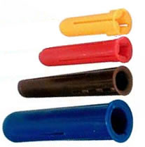 Plastic Wall Plugs