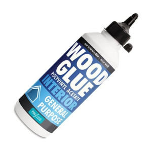 Polyvine Interior Wood Glue 500ml