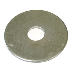 Repair Penny Washers - Zinc Plated BZP