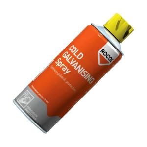 ROCOL Cold Galvanising Spray 400ml