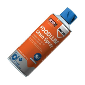 ROCOL FOODLUBE Chain Spray 400ml