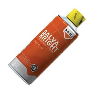ROCOL Galva Bright Spray 500ml