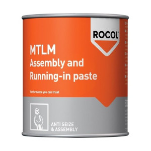 ROCOL MTLM Assembly & Run In Paste 100g