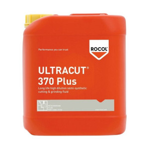 ROCOL Ultracut 370 Cutting Fluid 5 Litre