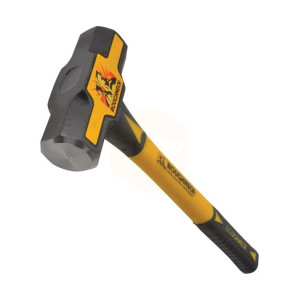 Roughneck Sledge Hammers Fibreglass Handle