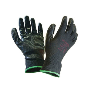 Scan Inspection Seamless Gloves (12 Pack)
