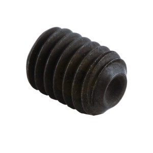 Socket Setscrews Plain Cup Point - Self Colour