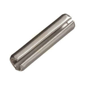 Slotted Spring Pins - Stainless Steel A2