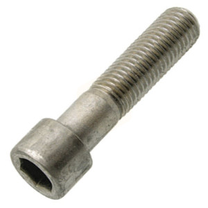Socket Capscrews - Metric Stainless A2