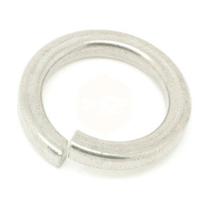 Square Section Spring Washers - Stainless Steel A2