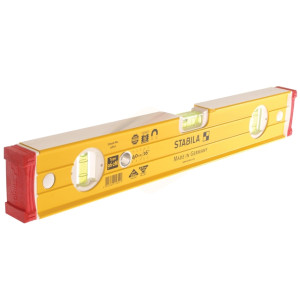 Stabila 96-M-2 Double Plumb Magnetic Spirit Levels