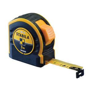Stabila BM40 Pocket Tape Measures