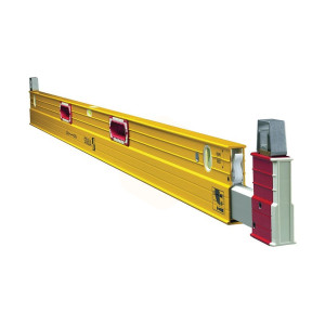 Stabila Extendable Spirit Levels