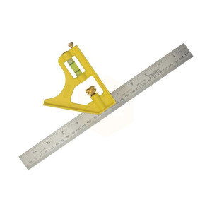 Stanley Die Cast Combination Square 300mm (12in)