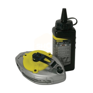Stanley FatMax Extreme Reel & Chalk