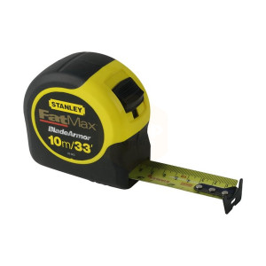 Stanley FatMax Tape Blade Armor 10m/33ft