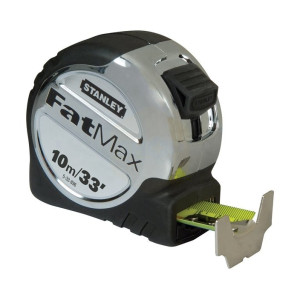 Stanley FatMax Xtreme Tape Measure 10m/33ft