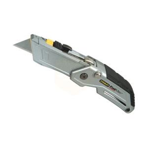 Stanley XTHT0-10502 Folding Twin Blade Knife