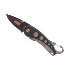 Stanley Liner Lock with Carabiner Knife