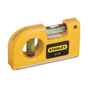 Stanley Magnetic Horizontal / Vertical Pocket Level