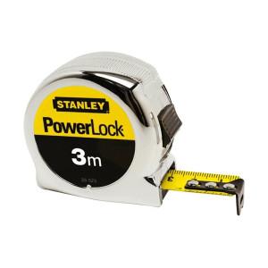 Stanley Powerlock Classic Tape 3m/10ft