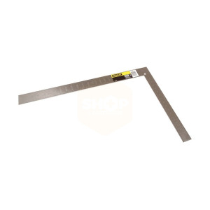 Stanley Roofing Square 400 x 600mm (16 x 24in)