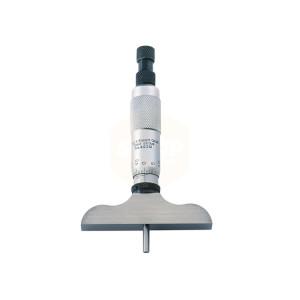 Starrett 440MZ-75RL Depth Micrometer 0-75mm
