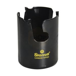 Starrett TCT Fast Cut Multi Purpose Holesaws