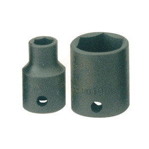 "Teng Tools 3/8"" Drive Metric Impact Sockets"