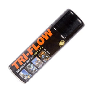 TriFlow Industrial Lubricant with PTFE