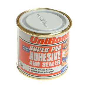UniBond PVA Adhesive Sealer Primers