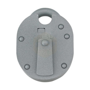 UNION B-1K21 C-Series Cruiser Padlock