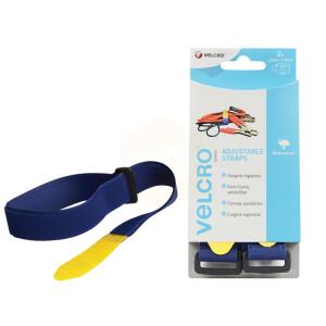 Velcro Adjustable Straps with box