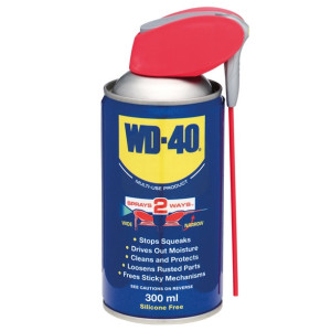 WD-40 Maintenance Spray 250ml