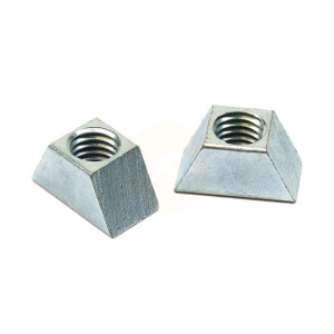 Wedge/Vee Nuts