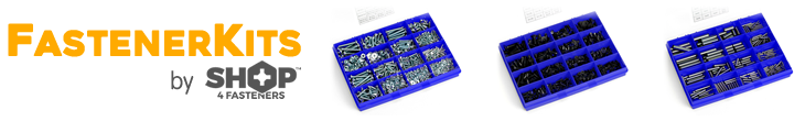 FastenerKits by Shop4Fasteners