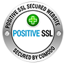 Comodo Positive SSL Certificate